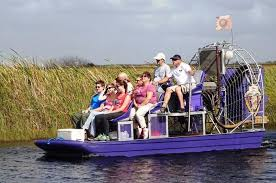 fan boat tours miami 9 best airboat tours in florida trip101