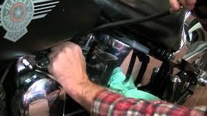 engine compression test harley evo 1340cc 80ci youtube