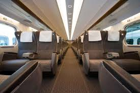 Firms chosen for houston dallas bullet train san antonio express