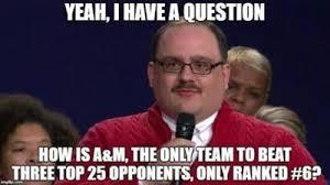 Texas A M Memes - memes of the week alabama tennessee lsu florida among topics ripe