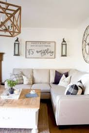 modern farmhouse living room ideas 55 rustic modern farmhouse living room decor ideas homearchite com