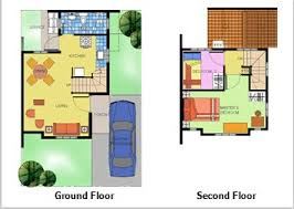 Camella Homes Drina Floor Plan Marvela Model House Of Camella Home Series Iloilo By Camella Homes