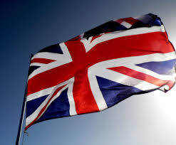 Colonial British Flag The End Of An Era British Swimming Ceo David Sparkes Steps Down