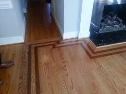 Hardwood Floor Borders Ideas 7 Best Wood Floor Border Images On Pinterest Wood Floor