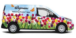 floral delivery floral services seasonal offerings wegmans