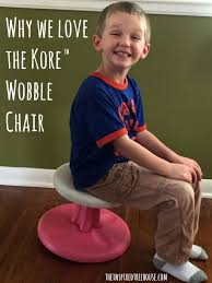 why we love the kore wobble chair the inspired treehouse