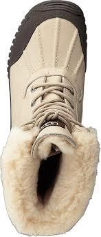 ugg s adirondack boot ii sand köp ugg australia adirondack boot ii sand beiga skor