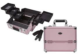 Professional Makeup Carrier Top 10 Best Train Cases For Makeup