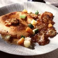cuisiner le radis noir cuit foie gras poêlé au radis noir cuit facile recette sur cuisine