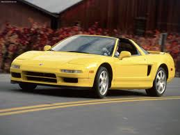 Acura Nsx Power Acura Nsx T 2001 Pictures Information U0026 Specs