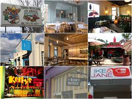 Eater Heat Map Where To Eat Right Now In Athens Ga