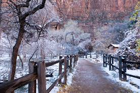 s excerpts extracts zion national park for thanksgiving