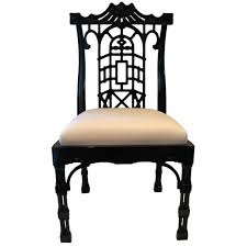 Chippendale Chair by Reproduction Chippendale Dining Chair For Sale At 1stdibs