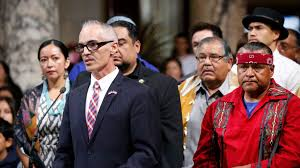 l a city council replaces columbus day with indigenous peoples