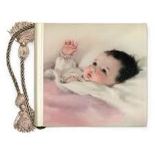 4x6 baby photo albums terra traditions 4x6 photo album baby content pink terra