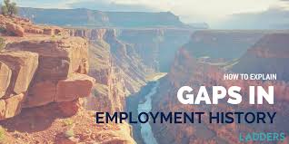 Career Gap Resume How To Explain Employment Gaps Sabbaticals And Negatives On Your