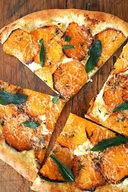 crispy butternut squash pizza best thanksgiving