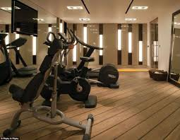 Best Gym Images On Pinterest Gym Design Gym Interior And - Home gym interior design