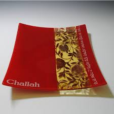 challah plates 27 best challah boards plates knives images on