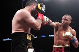 Best Resume In Boxing by Throne Boxing Roc Nation Dustin Fleischer