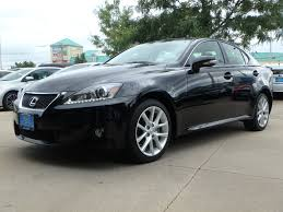 lexus is 250 navigation used 2012 lexus is 250 navigation for sale in schaumburg il