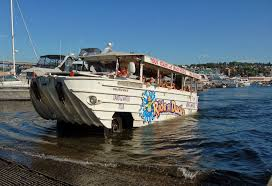 amphibious vehicle duck kids love the dukw will your youth group love it too ride the
