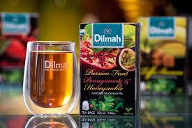 Teh Dilmah ini 6 teh dengan merek internasional yang bisa dinikmati di indonesia