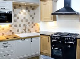 splashback ideas for kitchen installing a new splashback can