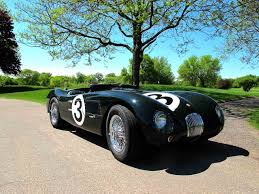 antique jaguar classic jaguar c type for sale on classiccars com 4 available