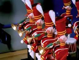 Old Christmas Movies by Harry Connick Jr Parade Of The Wooden Soldiers Youtube