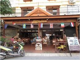 Euro House by Guesthouse Euro Asia Jomtien Jomtien Beach Thailand Booking Com