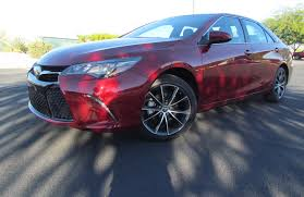 carousel toyota driven 2015 toyota camry classiccars com journal