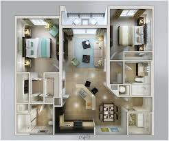 small apartment in gothenburg showcasing an ingenious layoutikea