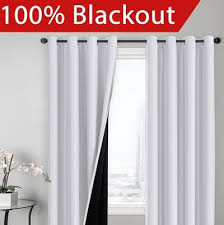 Curtains Block Heat What Are The Best Methods To Block Out Light In A Bedroom Window