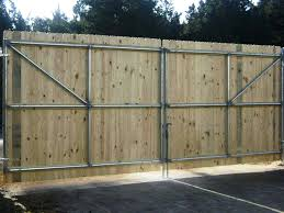wooden gates and fences ideas diy wooden gate designs ideas