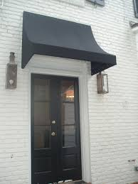 Residential Awning Custom Residential Awnings From Thompson Awning