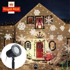 Projector Christmas Lights Christmas Projector Ebay
