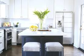 Kitchen Island Counters Curved Island Countertop Design Ideas