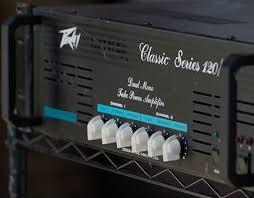 Peavey Classic 30 Cabinet Fs Peavey Classic 120 120 Tube Power Amp Talkbass Com