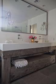 Bathroom Vanity Reclaimed Wood Bathroom Reclaimed Wood Vanity Bathroom On Bathroom Inside