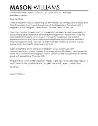 recent grad cover letter classy inspiration staff accountant cover letter 10 sample for