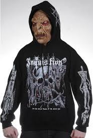 metal band sweaters metal band hoodies hardon clothes