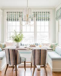 15 reasons you need a breakfast nook