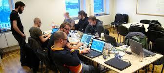 imagenes viernes trabajando es viernes los retos del trabajo en equipo a distancia
