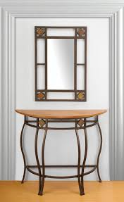 kitchen entryway ideas hallwaynsole table and mirror entryway ideas best small tables on