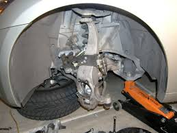 nissan murano wheel bearing arrticle on how to replace the wheel bearing assembly g35
