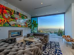 Sell Old Furniture Los Angeles Youtube Star Buys 4 5 Million La Home Business Insider