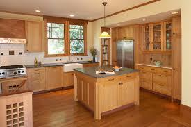 Alder Cabinets Kitchen Alder Cabinets Kitchen Craftsman With Alder Cabinets Apron Sink
