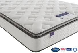 buy miracoil wensley luxury pillow top mattress from our medium