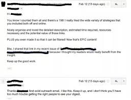 ridiculous cold email templates that guarantee a response